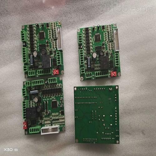 电动门XKG功能控制模块