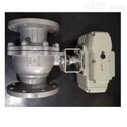 电动球阀 电动调节型球阀Q941F-16P DN65