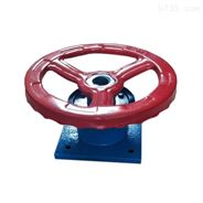 直供手轮式0.5-3T手动螺杆启闭机型号齐全