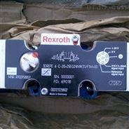 力士乐电磁阀4WE 6 U6X/EG24N9K4