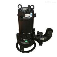 80mm口徑污水潛水泵長纖維廢水排放