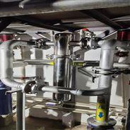 醫用負壓吸引系統廢氣排放殺毒裝置