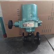 井下水泵电动防爆球阀