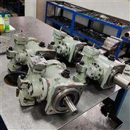 維修船舶液壓泵軸向柱塞泵XBC-F80