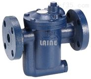 进口倒置桶式蒸汽疏水阀产品详情美国莱恩
