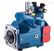 液壓式柱塞泵