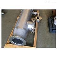德国LUWINOX 壳管式换热器