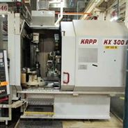 广州出售卡帕KAPP成型磨齿机 型号KX300P