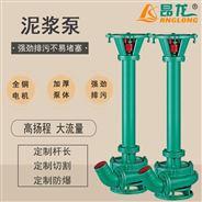NL型多用单级单吸离心泵 高效节能污泥泵