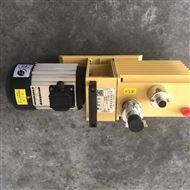 2XZ-4380V旋片式真空泵