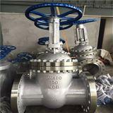 Z961Y-P54100V电站电动铬钼钒钢闸阀