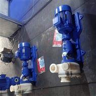 FZB全氟塑料合金自吸泵