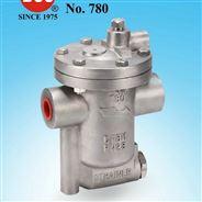 DSC不銹鋼倒筒式空氣疏水閥