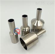 半導體行業超潔凈 不銹鋼異徑管 BA大小頭