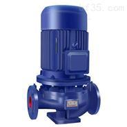 ISG型立式管道泵离心泵-请到三利
