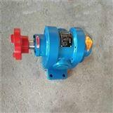 ZCY齿轮油泵 原油齿轮泵  泊头大源泵业