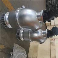 大流量不锈钢液压潜水泵