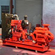 供应柴油机消防泵