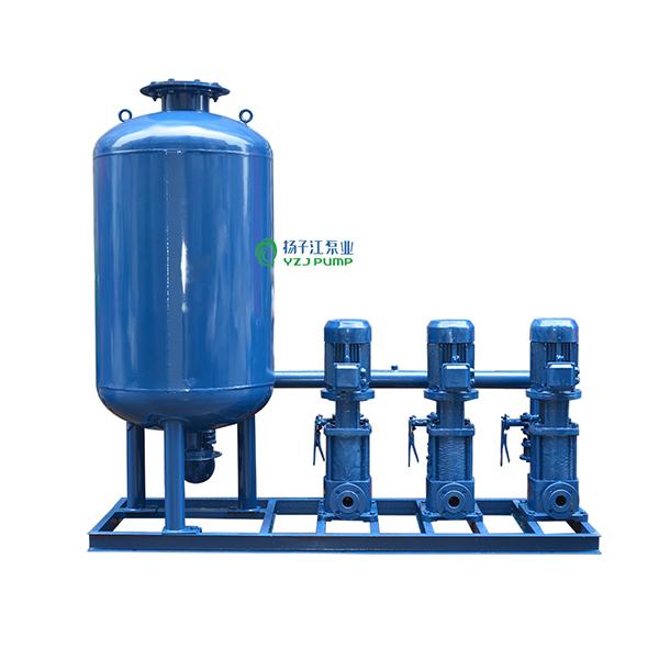 全自动变频调速恒压消防供水设备