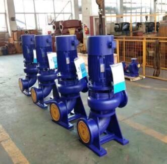 LW立式排污泵